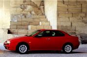 ALFA ROMEO Alfa 156 1.6 16V T. Spark Progression (2000-2002)
