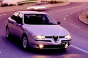 ALFA ROMEO Alfa 156 1.9 JTD Progression (2000-2002)