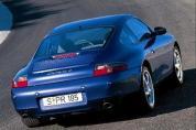 PORSCHE 911 Carrera 4 (1998-2001)