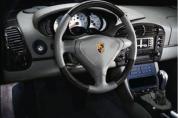 PORSCHE 911 Carrera Cabrio Tiptronic