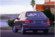 HYUNDAI Accent 1.5 GLS ABS Airbag (1998-1999)