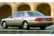 LEXUS LS 400 (Automata)  (1997-1998)