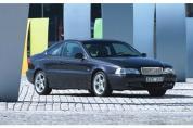 VOLVO C70 2.4 T Coupe (Automata)  (2000-2002)
