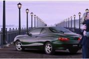 HYUNDAI Coupe 1.6 (1997-1998)