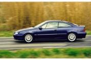 OPEL Calibra 2.5 V6 (1993-1997)
