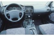 OPEL Frontera 2.8 TDI Sport (1995-1996)