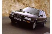 AUDI 80 Avant quattro 2.6 V6
