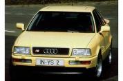 AUDI Coupe 2.3 20V Quattro (1991-1995)