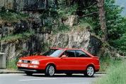 AUDI Coupe 2.2 Quattro S2 (1990-1992)