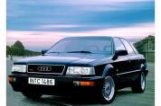 AUDI V8 3.6 (1991-1993)
