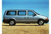 CHRYSLER Grand Voyager 3.3 LE Aut. (7 sz.) (1993-1995)