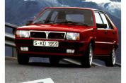 LANCIA Delta 1.6 HF Turbo (1983-1986)