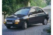 MAZDA 121 1.3 16V Canvas Top ABS (1994-1996)