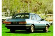 MAZDA 323 1.6 S Sedan