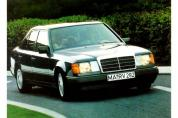 MERCEDES-BENZ 300 E 4Matic (Automata)