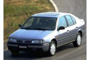 NISSAN Primera 2.0 SLX P1 (1990-1993)