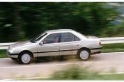PEUGEOT 405 1.8 TD SRD Turbo (1989-1990)