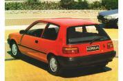 TOYOTA Corolla Liftback 1.6 GLi (Automata)