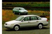VOLKSWAGEN Passat Variant 2.0 GL (Automata)  (1993-1996)