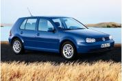VOLKSWAGEN Golf 1.9 PD TDI (2001-2003)