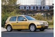 VOLKSWAGEN Golf 2.3 V5 Highline Tiptronic  (2000-2003)