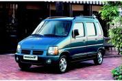 SUZUKI Wagon R+ 1.2 GLX (1998-2000)