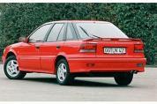 MITSUBISHI Lancer 1500 GLXi (1990-1992)