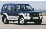 MITSUBISHI Pajero Wagon 3.0 V6 GLS (1991-1994)