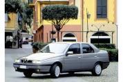 ALFA ROMEO Alfa 155 1.8 TS 16V Sport (1996-1997)