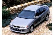 HONDA Civic 1.8i VTi (1997-1999)
