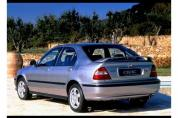 HONDA Civic 1.5i LS Millenium Edition (2000-2001)