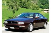 MASERATI Quattroporte V8 32V (Automata)  (1995-1998)