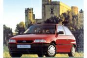 OPEL Astra 1.6 GT (1991-1993)