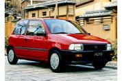SUZUKI Alto 1.0 (1995-1996)