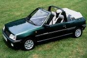 PEUGEOT 205 1.1 CJ (1989-1994)
