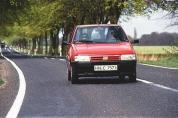 FIAT Uno 1.4 Dízel Super Turbo (1990-1992)