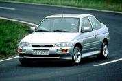 FORD Escort Cosworth 2.0 RS Martini