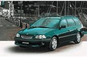 TOYOTA Avensis 1.6 Sol