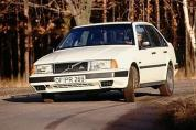 VOLVO 440 1.7 GLE Injection