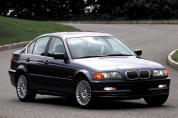 BMW 320i (Automata)
