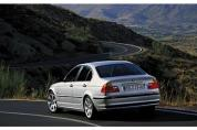 BMW 330xi (2000-2001)