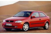 OPEL Astra 1.6 16V Cool