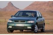 OPEL Astra 1.6 Classic GL ABS