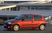 RENAULT Clio 1.4 RT (1998-1999)