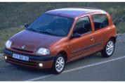 RENAULT Clio 1.4 RN (1998-1999)