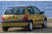 RENAULT Clio 1.4 16V RT (2000-2001)