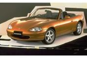 MAZDA MX-5 1.6i 16V Hard Top