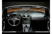 MAZDA MX-5 1.8i 16V Soft Top GT Youngster (1998-2001)