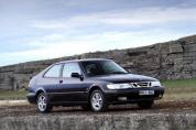 SAAB 9-3 2.0 ECO Turbo Base (Automata)  (2000-2001)
