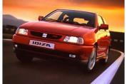 SEAT Ibiza 2.0i GLX (1993-1996)